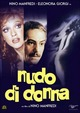 Cover Dvd Nudo di donna