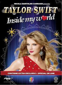 Taylor Swift. Inside My World - DVD