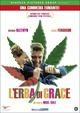Cover Dvd DVD L'erba di Grace