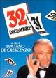 Cover Dvd DVD 32 dicembre