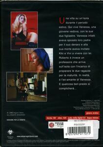 Provocazione di Piero Vivarelli - DVD - 2