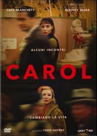 Cover Dvd Carol (DVD)
