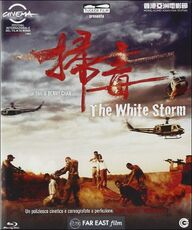 Film The White Storm Benny Chan