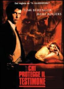 Chi protegge il testimone di Ridley Scott - Blu-ray
