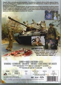 La pelle di Liliana Cavani - DVD - 2