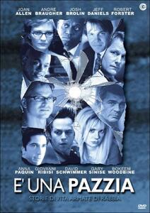 È una pazzia di James D. Stern - DVD