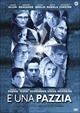 Cover Dvd DVD È una pazzia