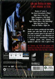 È una pazzia di James D. Stern - DVD - 2
