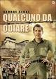Cover Dvd Qualcuno da odiare
