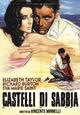 Cover Dvd DVD Castelli di sabbia