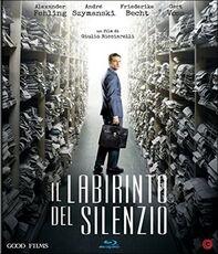 Film Il labirinto del silenzio Giulio Ricciarelli
