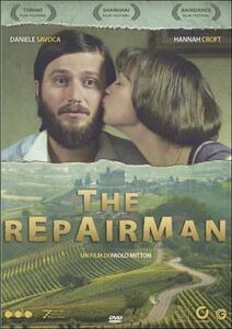 The Repairman di Paolo Mitton - DVD