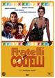 Cover Dvd DVD Fratelli coltelli