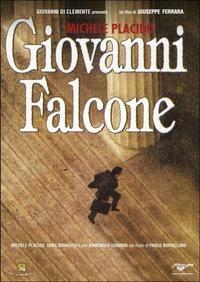 Locandina Giovanni Falcone