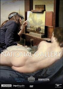 National Gallery di Frederick Wiseman - DVD