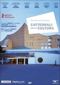 Cover Dvd Cattedrali della cultura (DVD)