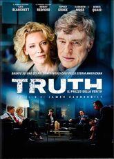 Film Truth. Il prezzo della verità James Vanderbilt