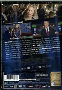 Truth. Il prezzo della verità di James Vanderbilt - DVD - 2