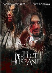 The Perfect Husband. Il marito perfetto di Lucas Pavetto - DVD