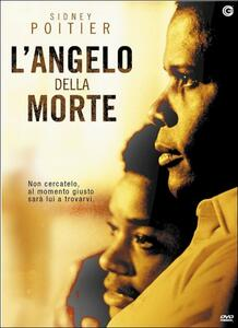 L' angelo della morte di James Goldstone - DVD