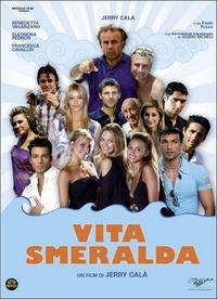 Cover Dvd Vita Smeralda (DVD)