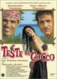 Cover Dvd DVD Teste di cocco