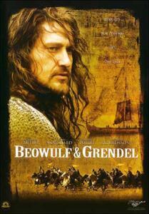 Beowulf & Grendel di Sturla Gunnarsson - DVD