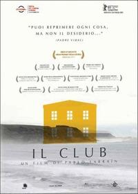 Cover Dvd club (DVD)