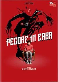 Cover Dvd Pecore in erba (DVD)