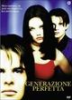 Cover Dvd DVD Generazione perfetta