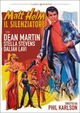 Cover Dvd Matt Helm il silenziatore