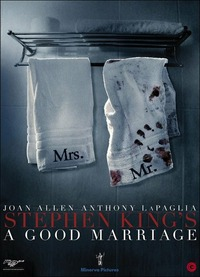 Cover Dvd Good Marriage (DVD)