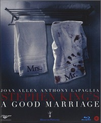 Cover Dvd Good Marriage (Blu-ray)