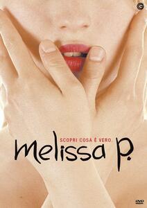 Melissa P. di Luca Guadagnino - DVD