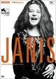 Cover Dvd DVD Janis