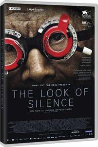 The Look of Silence di Joshua Oppenheimer - DVD