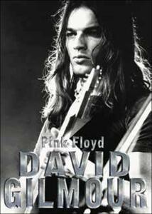 David Gilmour. Pink Floyd - DVD