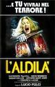 Cover Dvd L'Aldilà... e tu vivrai nel terrore