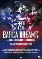 Film Barça Dreams. La vera storia del FC Barcelona Jordi Llompart
