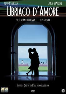 Ubriaco d'amore di Paul Thomas Anderson - DVD