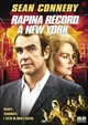 Cover Dvd DVD Rapina record a New York