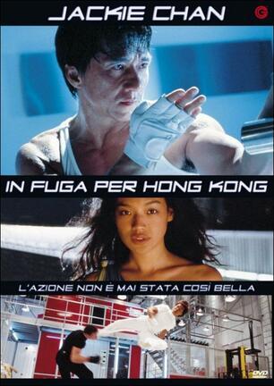 Jackie Chan avventure fumetti porno