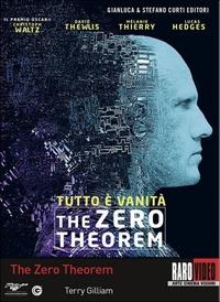 Cover Dvd Zero Theorem (DVD)
