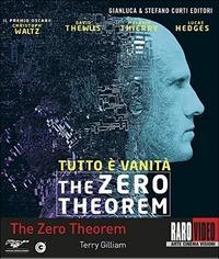 Cover Dvd Zero Theorem (Blu-ray)