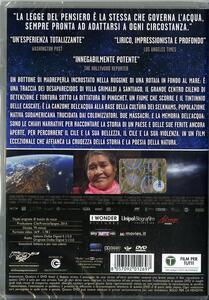 La memoria dell'acqua (DVD) di Patricio Guzmán - DVD - 2
