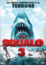 Film Lo squalo 3 Joe Alves
