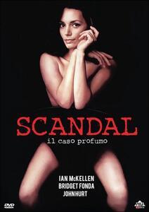 Scandal di Michael Caton-Jones - DVD