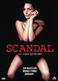 Locandina Scandal - Il caso profumo