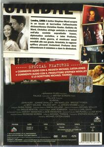 Scandal di Michael Caton-Jones - DVD - 2