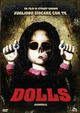 Cover Dvd DVD Dolls